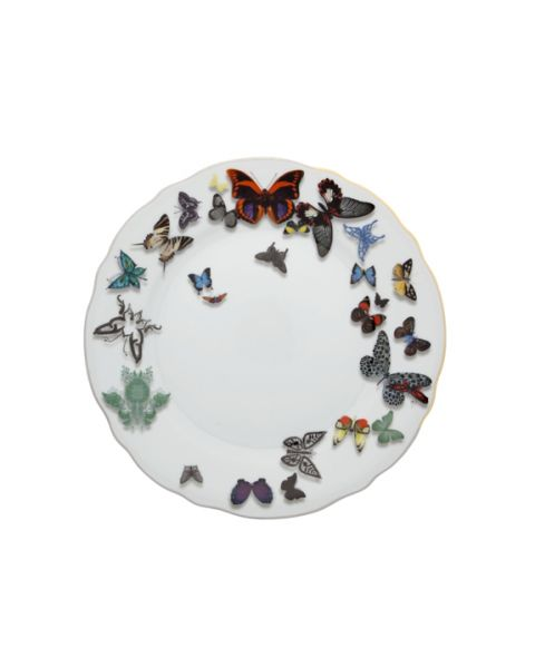 Dinerbord Butterfly