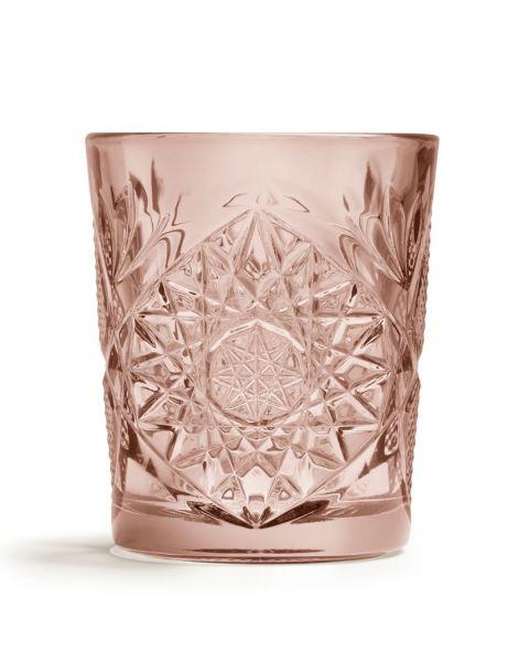 Tumbler glas set van 6 st Rose