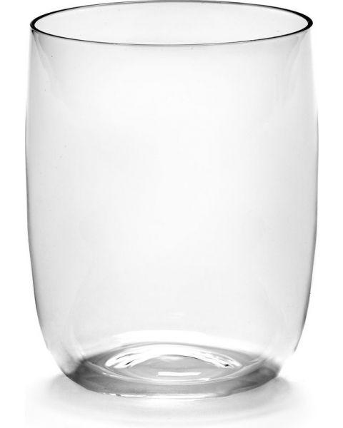 Passepartout glas hoog by Vincent van Duysen - 4 stuks