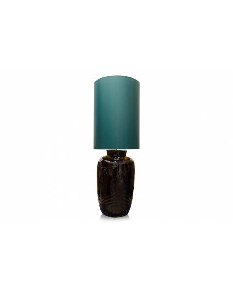Vaaslamp large groen