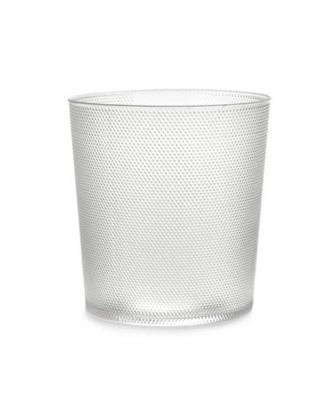 Merci for Serax glas L set van 4