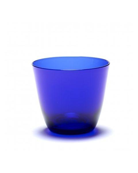 Waterglas Boxy's set van 4