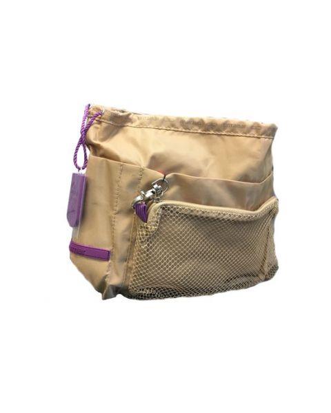 Bag in bag travel camel