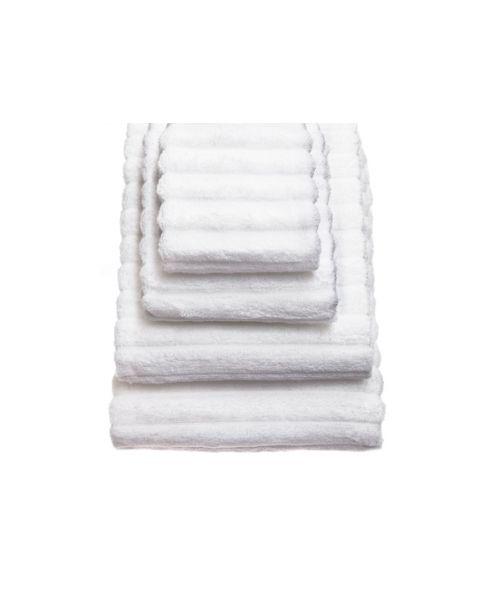 Bambussa handdoek white