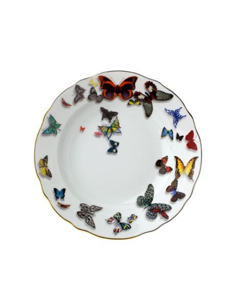 Soepbord Butterfly
