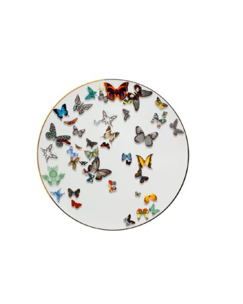 Onderbord Butterfly