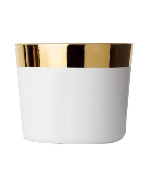 Sip of Gold white plain