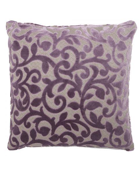 Kussen A&E originals flower purple