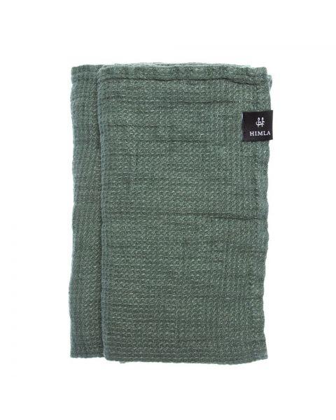 Fresh laundry handdoek antique