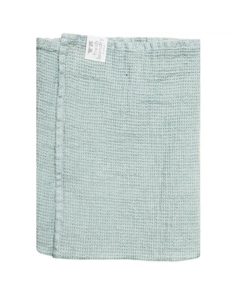 Fresh laundry handdoek balance