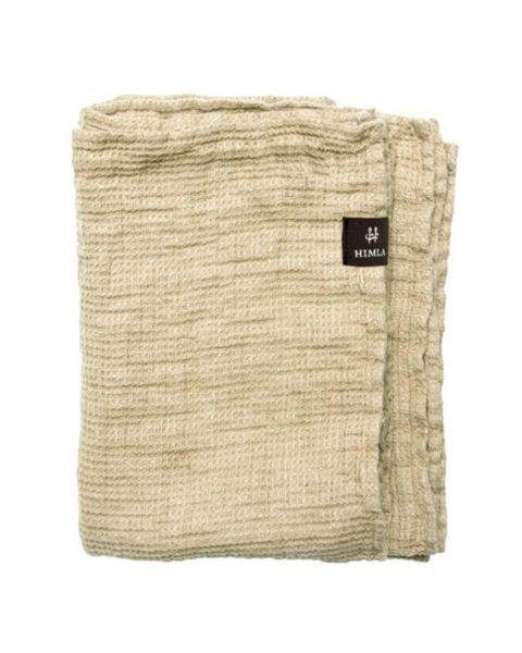 Fresh laundry handdoek natural