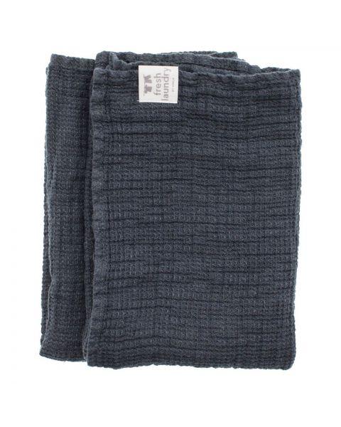 Fresh laundry handdoek silence