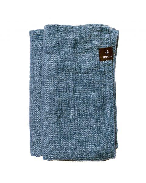 Fresh laundry handdoek blues