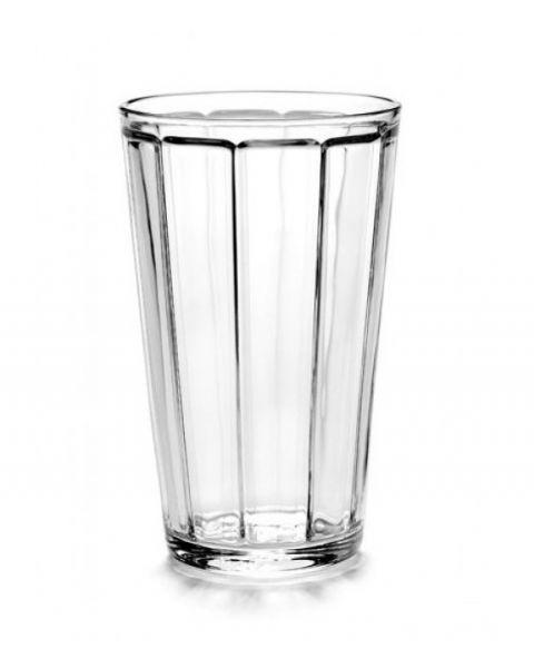 Surface longdrinkglas set van 4 - by Sergio Herman