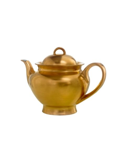 Theepot Gold