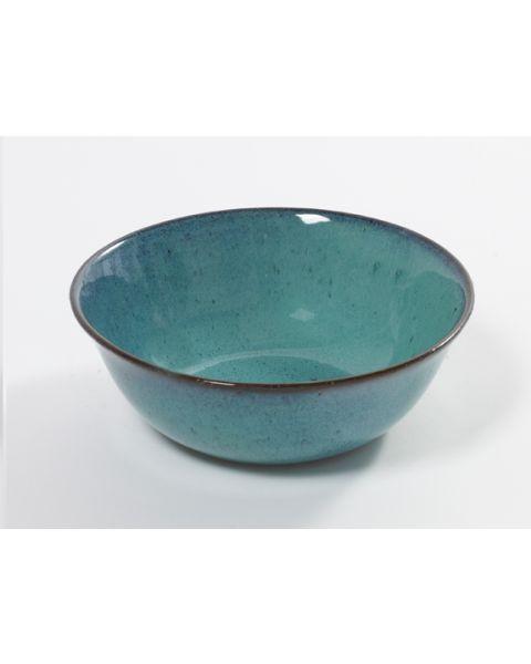 Bowl green Aqua