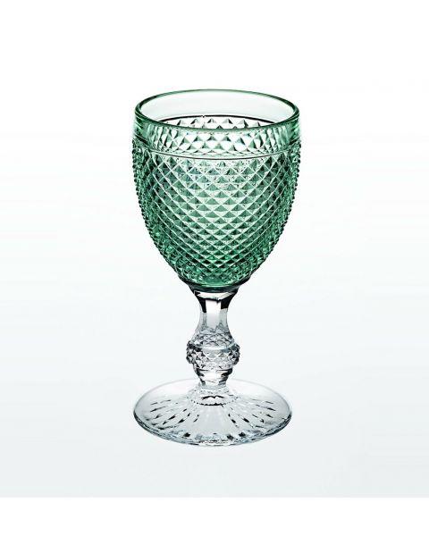 Bicos bicolor handmade glass- set van 2