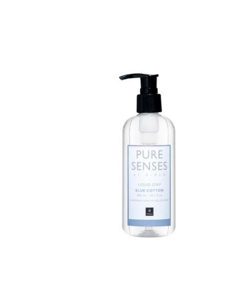 Pure senses liquid soap