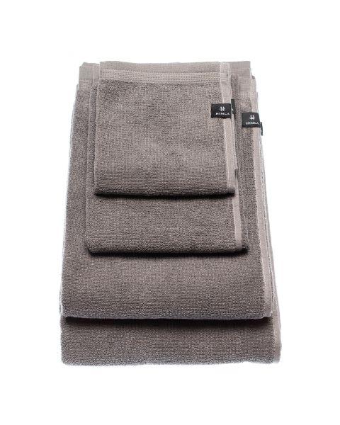 Lina handdoek nickel
