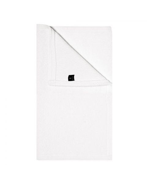 Love badmat white