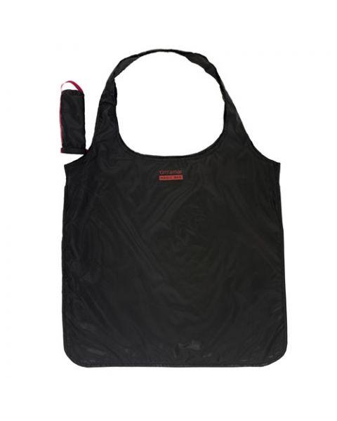 Opvouwbare tas black