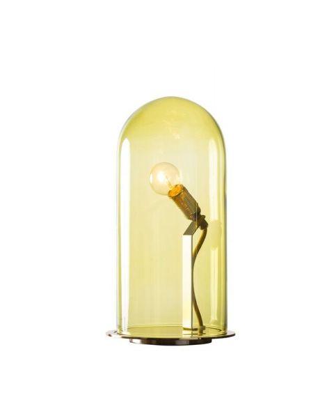 Speak up! lamp olive
