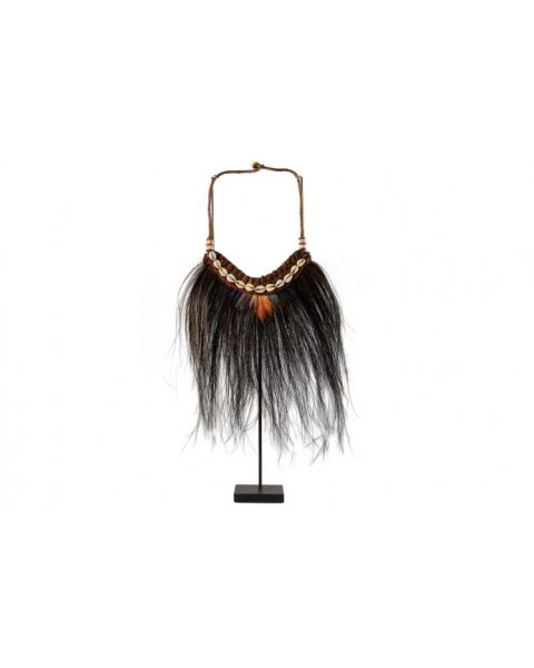 Papua Necklace on Stand