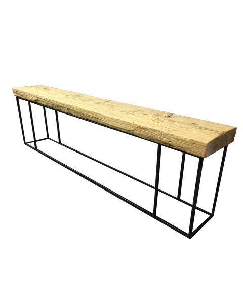Sidetable wood