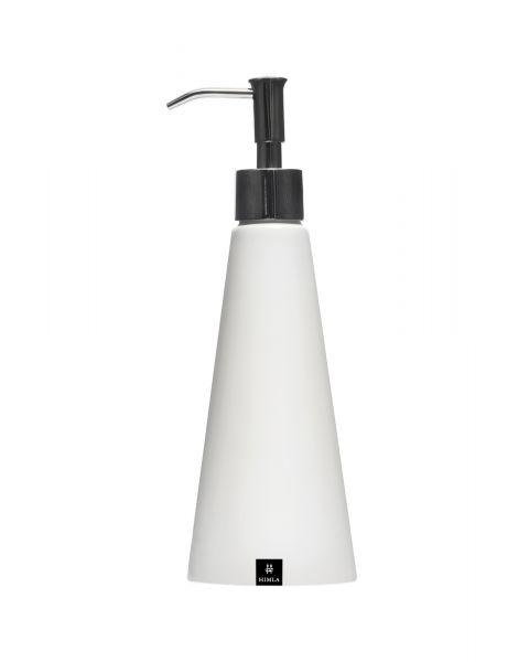 Singel soap dispenser