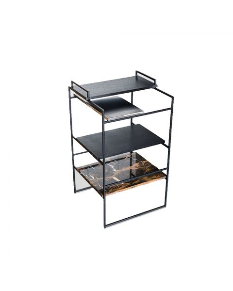 Architect occ table black