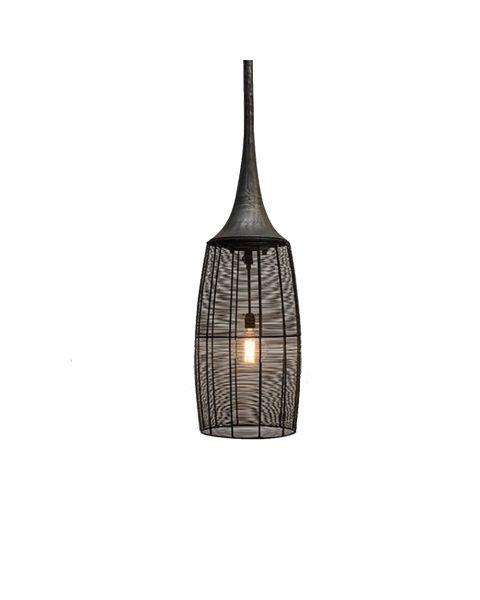 Fantom wire lamp