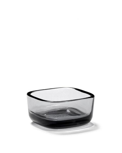 Glas laag vierkant HEII Wolterinck