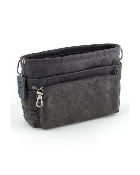 Bag in bag rundleer souris