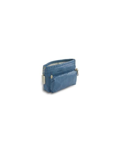 Bag in bag lamsleer