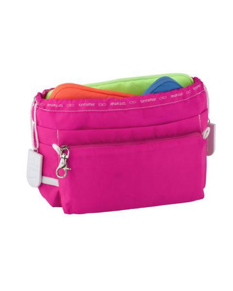 Bag in bag fluo