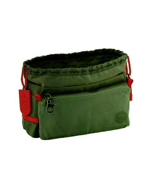 Bag in bag army