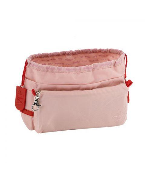 Bag in bag rose