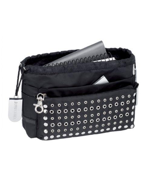 Bag in bag rock black