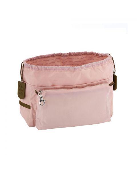 Bag in bag large rose