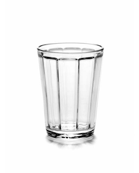 Surface waterglas set van 4 - Sergio Herman